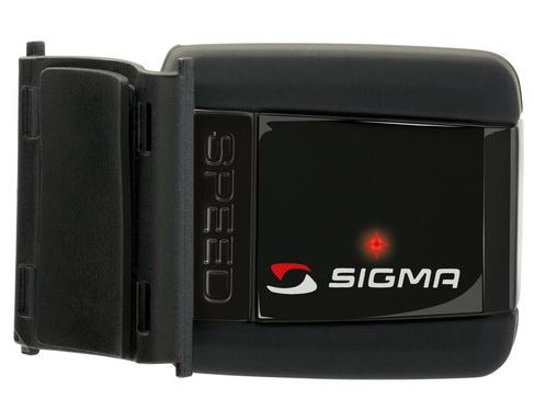 SIGMA STS (00439) SPEED TRANSMITTER