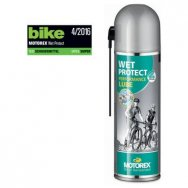 MOTOREX WET PROTECT NEDVES LÁNCOLAJ [300 ml]