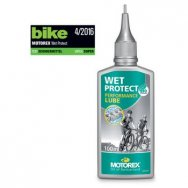 MOTOREX WET PROTECT NEDVES LÁNCOLAJ [100 ml]