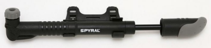 SPYRAL PUMPA BASIC 12 5,5 BAR