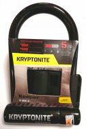 KRYPTONITE KEEPER 12  MINI 6 U-LAKAT